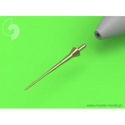 CMK F72289 1/72 Japanese Army AF Bomber Crew Members, WW II 3fig