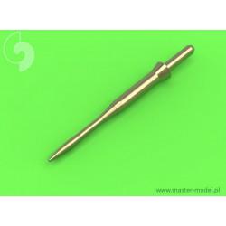UNIMODELS 444 1/72 T-34-3 Tank