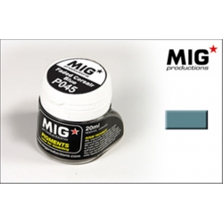 MIG Productions P045 Pigments Faded Corsair Blue