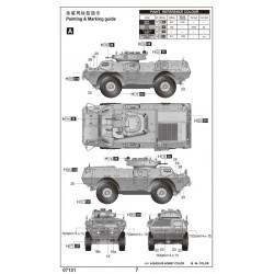 HASEGAWA 02218 1/72 Mitsubishi G3M3 Type 96 Land-Based Attack Aircraft Model 23