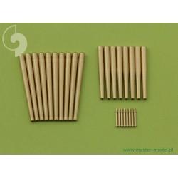HASEGAWA 52148 1/48 Zero Fighter T 21 & T 99 & T 97 Pearl Harbor
