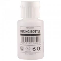 AMMO OF MIG A.MIG-0102 Acrylic Color Ochre Brown 17ml