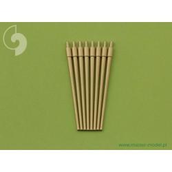 AMMO OF MIG A.MIG-0115 Peinture Peau Clair – Light Skin Tone 17ml