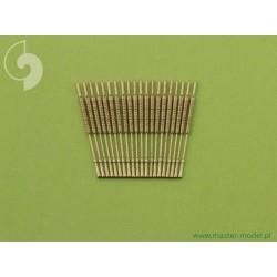 AMMO OF MIG A.MIG-0117 Peinture Peau Chaud – Warm Skin Tone 17ml