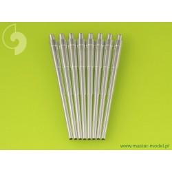 AMMO OF MIG A.MIG-0123 Peinture Bleu Marine – Marine Blue 17ml