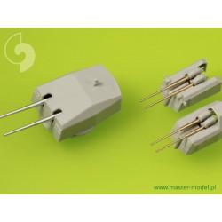 AMMO OF MIG A.MIG-0129 Peinture Orange 17ml
