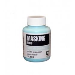 AMMO OF MIG A.MIG-0130 Peinture Jaune Décoloré – Faded Yellow 17ml