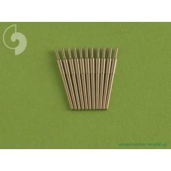 AMMO OF MIG A.MIG-7439 Enamel Damp Soils 3x35ml