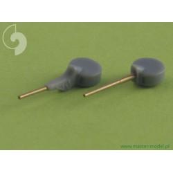 Excel EX70022 Magna-Visor Noir – Black