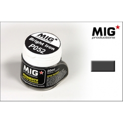 MIG Productions P052 Pigments Bright Iron