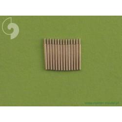 Preiser 10678 HO 1/87 Marins – Sailors sailing boat