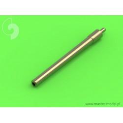 Black Dog E35004 1/35 Iron railing (17.5 cm long)Photo Etched