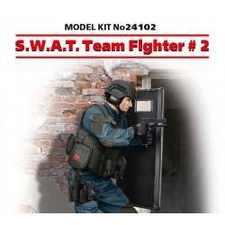 Black Dog T72011 1/72 US modern equipment 3 accessories set