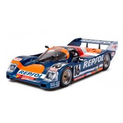 Preiser 10420 Figurines HO 1/87 Ouvriers avec gilet de signalisation