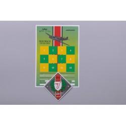 ELECTROTREN Catalogue 2017 HO Anglais – Français – Allemand 60p