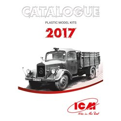 ICM Catalogue Anglais – English 2017 32p