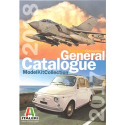 ITALERI 9295 Catalogue 2017 – 2018 En Anglais – English 104p