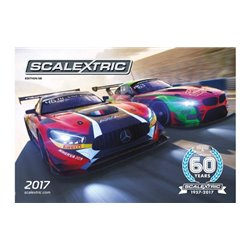 SCALEXTRIC C8181 Catalogue 2017 Anglais 66p