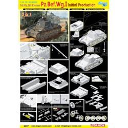 HUMBROL Peinture Enamel 100 RED BROWN 14ml MATT
