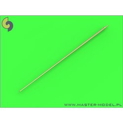 Master Model AM-72-060 1/72 BAC Lightning - Pitot Tube