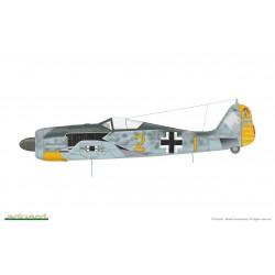 MasterBox MB3511 1/35 U.S. Paratroopers (1944)