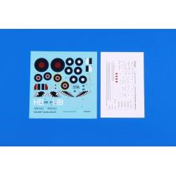 Excel EX23011 Lames Double N°11 Avec Dispensateur 15pcs