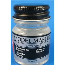 Testors Model Master 1479 Thinner for Metalizer 14,7ml