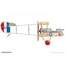 Testors Model Master 2074 Enamel Dunkelblau RLM24 Semi-Gloss 14,7ml