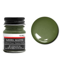Testors Model Master 2076 Enamel Grun RLM62 Semi-Gloss 14,7ml