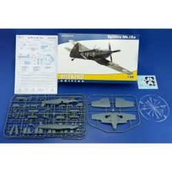 Testors Model Master 2084 Enamel Graugrun RLM74 Semi-Gloss 14,7ml
