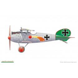 Testors Model Master 2109 Enamel French Light Blue Gray Flat 14,7ml