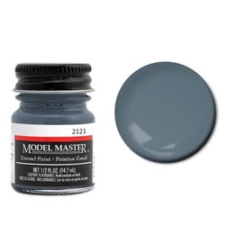 Testors Model Master 2121 Enamel Russian Underside Gray Flat 14,7ml