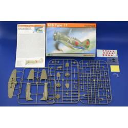 Testors Model Master 2127 Enamel Russian Market Red Flat 14,7ml