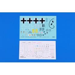 Testors Model Master 2133 Enamel USSR Fulcrum Gray Semi-Gloss 14,7ml