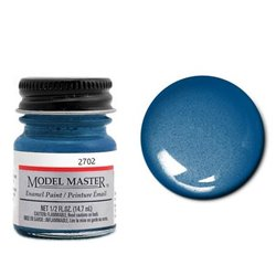 Testors Model Master 2702 Enamel Arctic Blue Metallic 14,7ml