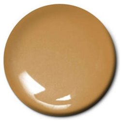 Testors Model Master 4672 Acrylic Brass Semi Gloss 14,7ml