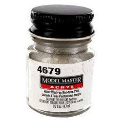 Testors Model Master 4679 Acrylic Steel 14,7ml