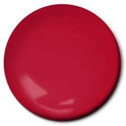 Testors Model Master 4714 Acrylic Insignia Red FS31136 Flat 14,7ml