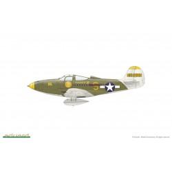 Testors Model Master 4761 Acrylic Dark Ghost Gray FS36320 Flat 14,7ml