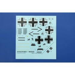 Testors Model Master 4784 Acrylic Graugrun RLM74 Semi Gloss 14,7ml