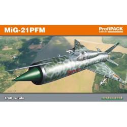 AMMO OF MIG A.MIG-5105 TWA Número 5 Metalizados Castellano