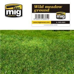 AMMO OF MIG A.MIG-8361 Wild Meadow Ground