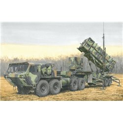 DRAGON 3558 1/35 MIM-104B Patriot Surface-To-Air Missile