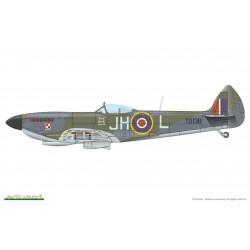 ICM 35695 1/35 German Infantry in Gas Masks 1918 - 4 figures