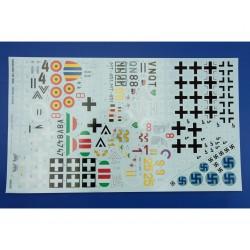 ICM 48231 1/48 Soviet PAG-14 Airfield Plates