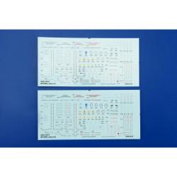 ICM 48901 1/48 MiG-25 RBT, Soviet Reconnaissance Plane