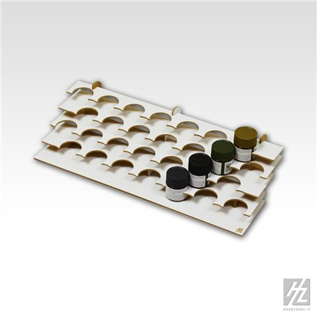 HOBBY ZONE HZ-S1xb Paint Stand - 41mm