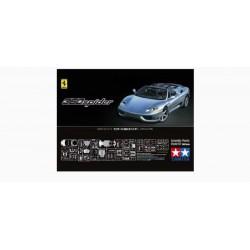 TRUMPETER 09956 Twist Drilling Auger Bit Set3 1.8-2.5mm 8pcs