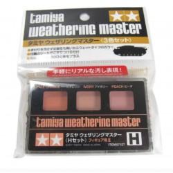 FLEX-I-FILE FFCS150 Cone Tip Sander with Peel & Stick Abrasive Pieces – 150 Grit