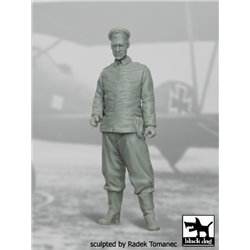 Black Dog F32011 1/32 German Mechanic 1914-1918 N°2